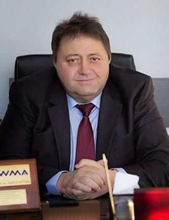 Dr. Andrey Kehayov