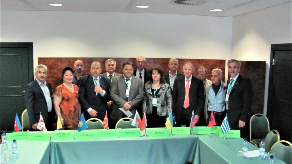 Fourth international medical congress 4