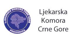 Ljekarska Komora Crne Gore