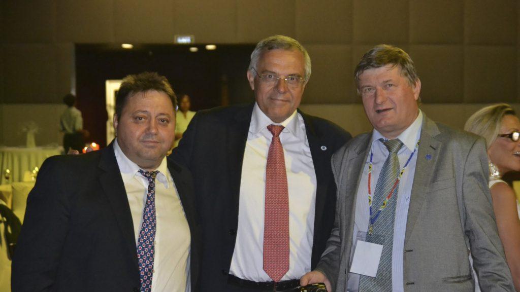 Sixth international medical congress 1