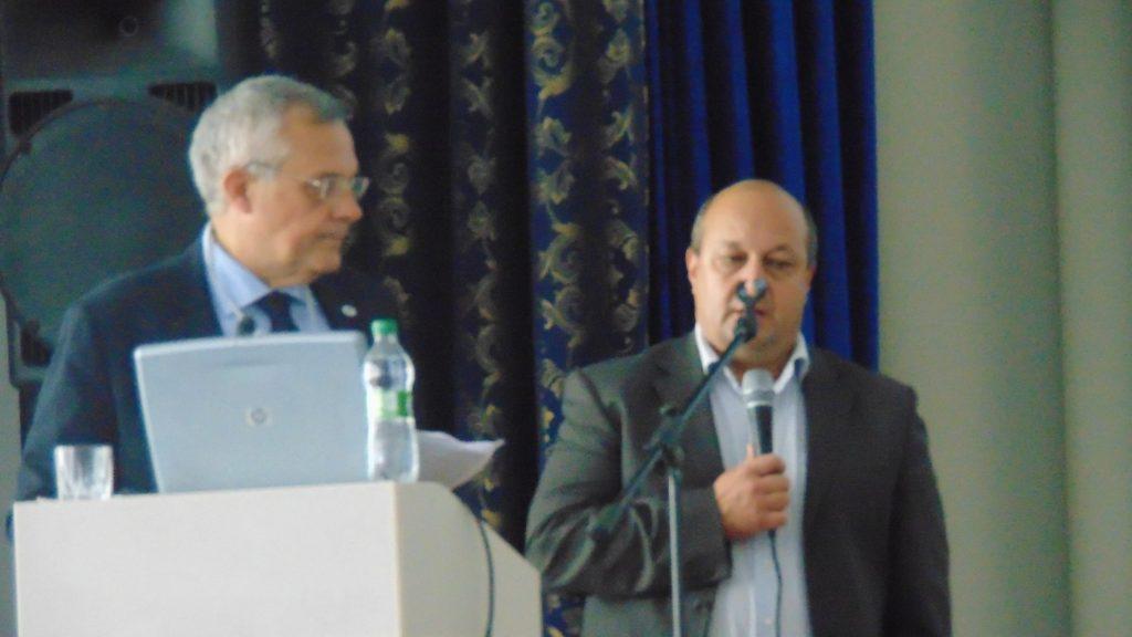Sixth international medical congress 2