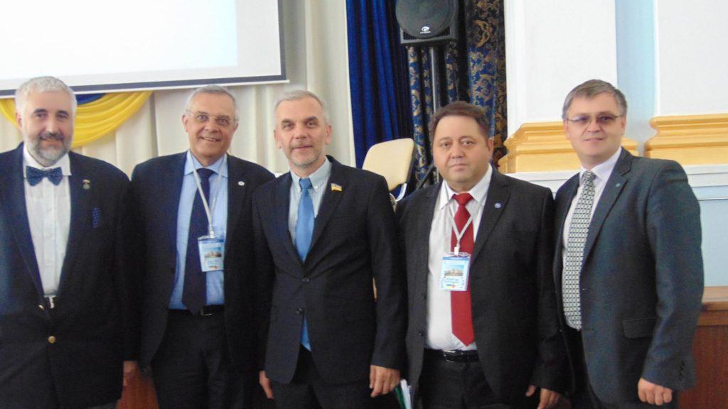 Sixth international medical congress 3