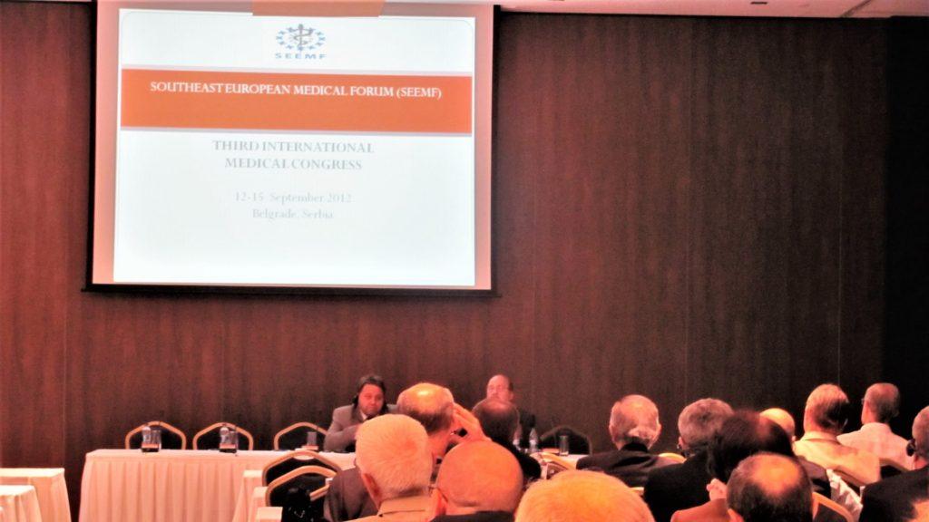 Third international medical congress 4