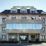 Hotel CASA BOYANA