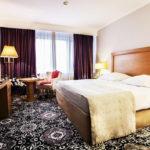 Hotel Marinela Sofia Deluxe Room