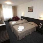 SILVER HOTEL 5